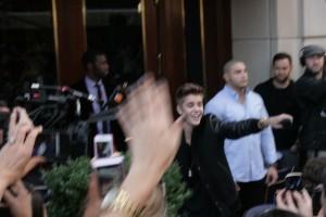 Justin Bieber Taken by @MsJaneThang