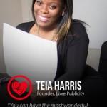 Teia Harris