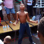 SpeakHOPE's Hope In the Hood Event | Photography by Kristen Hayman (@MsJaneThang)